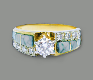 Silver & Jewellery